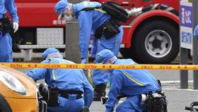 日本神奈川發生隨機攻擊事件,圖/美聯社/達志影像