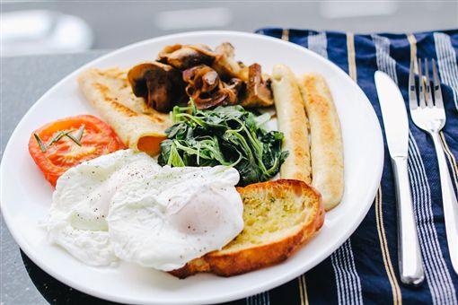 早餐https://pixabay.com/