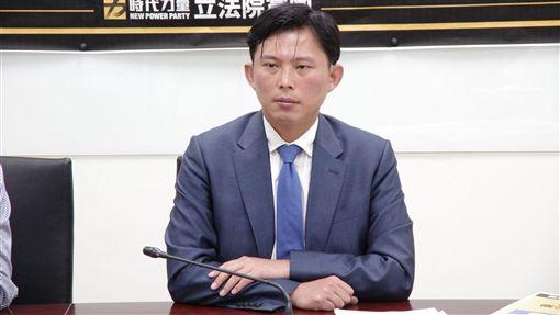 黃國昌 圖/時代力量提供
