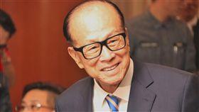 李嘉誠連續21年蟬聯香港首富根據富比世(Forbes)雜誌公布的2019年香港50大富豪榜,已經退休的李嘉誠(圖)連續第21年蟬聯榜首。(資料照片)中央社記者張謙香港攝  108年2月14日