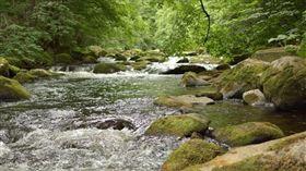 河流(示意圖/圖取自Pixabay圖庫)