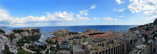 摩納哥,富豪,歐洲,房地產(圖/翻攝自維基百科)