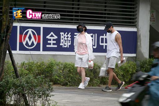 郭雪芙、孫其君/時報週刊提供