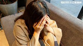 婚前憂鬱症,婆婆,婆媳,問題,楊聰財醫師,傷心,沮喪,淚崩,崩潰,難過,哭泣
