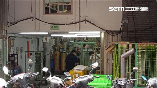 新北,三重,秋棠電鍍廠,氰化物,記者游承霖攝影