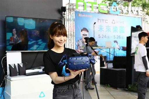 COMPUTEX 2019,HTC,宏達電,HTC 5G Hub