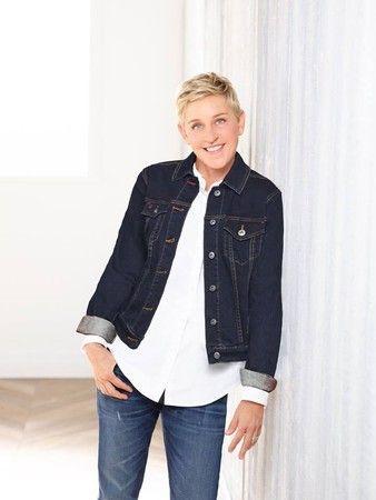 艾倫狄珍妮(Ellen Lee DeGeneres)臉書