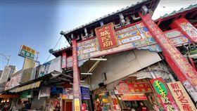 新竹城隍廟,圖/翻攝自Google Map