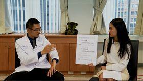 臺安醫院胸腔外科醫師林子弘,奕起聊健康,肺癌,肺腺癌
