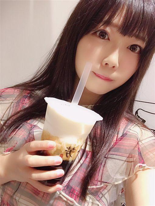 羽咲美晴/翻攝自台灣唯一正版成人網站LXAV
