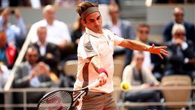 費德勒,Roger Federer(圖/翻攝自推特)