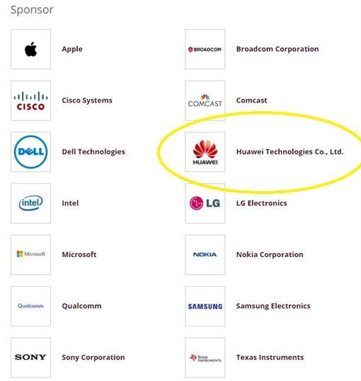 大轉彎!華為重回Wi-Fi、藍牙聯盟成員(圖/翻攝自Wi-Fi Alliance、Bluetooth SIG官網)