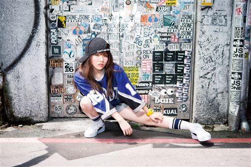 「最強怪物新人」安那挑戰臺北流行音樂中心宣傳單曲