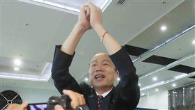 高雄市長韓國瑜(圖/資料畫面)
