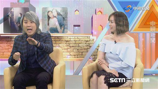 王仁甫、季芹、哈遠儀《改變的起點》圖/中視提供