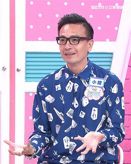 小鐘、王思佳、藍心湄、唐綺陽《女人我最大》圖/TVBS提供