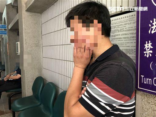 台中/準新娘遭酒駕撞死、(陳瑞盈案)、未婚夫李先生/記者張雅筑攝
