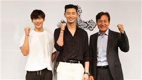 朴敘俊8月中可望為新片《驅魔使者》訪台宣傳