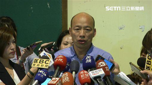 韓國瑜,0530晚間回應私生子,婚外情
