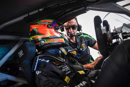 ▲Lamborghini Squadra Corse賽車運動管理部門宣布2019年青年車手培訓陣容。(圖/Lamborghini提供)