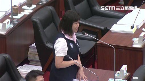 高雄市副議長陸淑美
