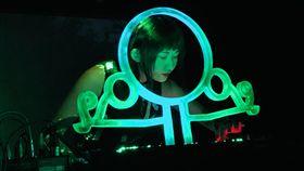 ★巴塞隆納春之聲  Meuko! Meuko!演出台灣音樂創作者Meuko! Meuko!於西班牙巴塞隆納「春之聲」音樂節(Primavera Sound)演出。(駐西班牙代表處文化組提供)中央社記者曾依璇巴黎傳真  108年5月30日
