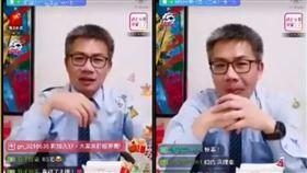 羅友志爆料:國民黨的他「千人斬」…逼女人墮胎玩到發瘋 圖翻攝自羅友志臉書