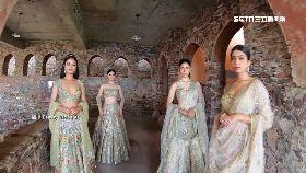 印度白佳麗1200