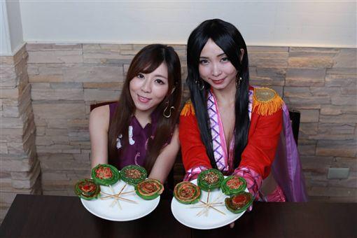 超強端午節告白料理~快作筆記!!做給心愛的人吃!!