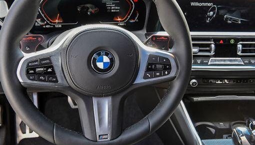 ▲AC Schnitzer推出BMW 3 series改裝品(圖/翻攝網路)