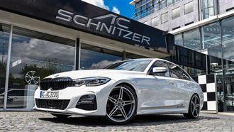 最懂BMW的改裝廠 將推這車改裝品