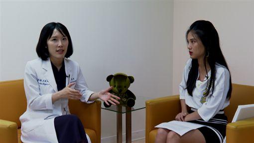 萬芳醫院皮膚科醫師王筱涵,皮膚癌