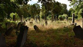 掃墓,墓園,屍體,墓地(圖/PIXABAY)