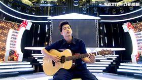李宗霖在《一千個晚安》飾演努力朝歌手夢想前進的熱血青年。