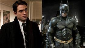 男星羅伯派汀森確定接演新一代蝙蝠俠。(圖/翻攝自IMDb)