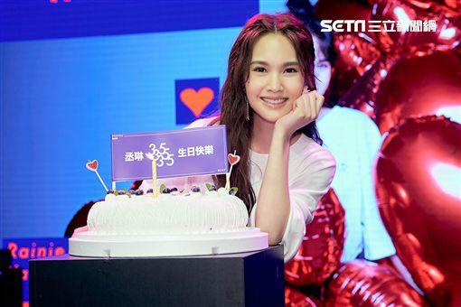 ▲楊丞琳為粉絲籌辦音樂生日會(圖/樹與天空提供)