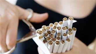 最新/吸菸者患肺阻塞風險高6.3倍