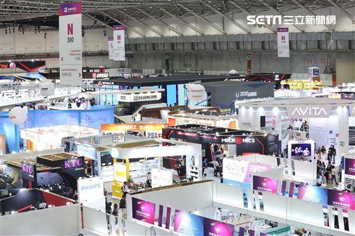 台北國際電腦展,COMPUTEX 2019,COMPUTEX,科技,外貿協會