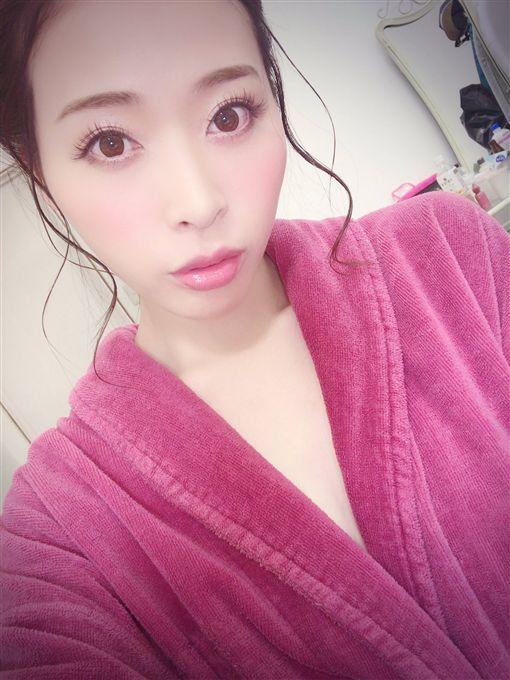 AV女優,本田岬,twitter,引退 圖/翻攝自推特