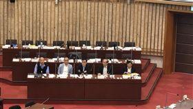 李喬如,韓國瑜,總統,高雄市議會,李永癸,離場