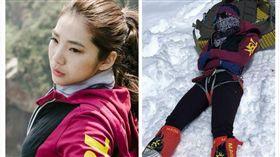 「跨過屍體」登頂聖母峰被酸 美女登山家詹喬愉:已經死了怎麼救  三條魚 Tri Fish