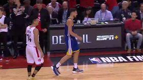 NBA/湯神受傷氣炸!傷情主帥說… NBA,季後賽,金州勇士,Klay Thompson,受傷 翻攝自推特