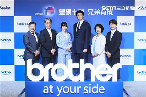 Brother,標籤機,小幡勇二,列印,印表機