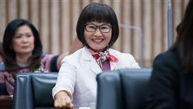 高雄市議員李喬如(圖/翻攝自李喬如臉書)