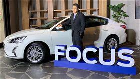 ▲Ford Focus EcoBoost 182 17TSR(圖/顏敏翔攝影)