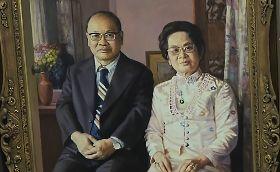 許鴻源夫婦收藏台灣一世紀重要畫作