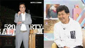 沈玉琳、賀一航/記者林世傑攝影、中視提供