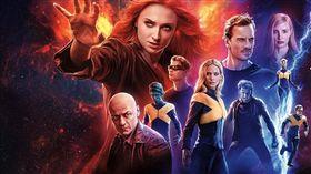 《X戰警:黑鳳凰》將完整的重現「琴葛雷」這角色。(圖/福斯影片)
