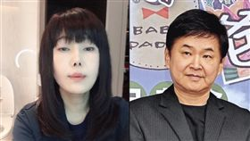 賀一航,大腸癌,過世/翻攝自江蕙臉書