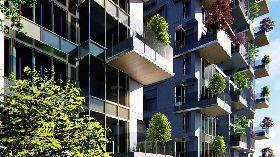 中市府鼓勵開發商及建築師為民眾住家導
